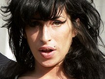 Amy Winehouse record sales surge