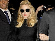 Madonna to bring out new album