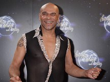 Goldie: Life's like a reality show