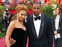 Jay-Z: Beyonce is the new Jacko