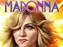 Comic book to tell Madonna story