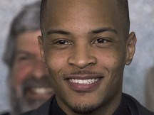 Rapper TI released from prison