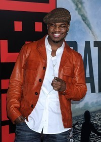 Ne-Yo produces cartoon for his sis