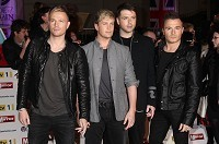 Westlife split from Simon Cowell