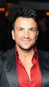 Peter Andre: I'll never quit music