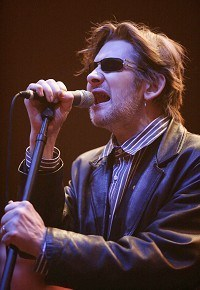 Pogues star could win Classic award