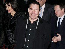 Top music award for Jools Holland