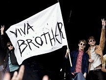 Brother change name to Viva Brother