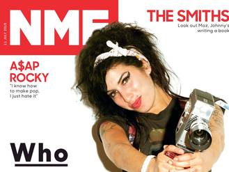 NME to go free and expand from music into 'brand reinvention'