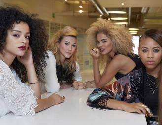 Neon Jungle split up after two years to 'continue journeys individually'
