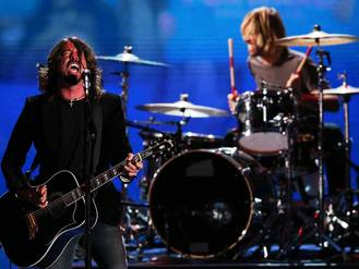 Foo Fighters announce new UK dates after cancelling Wembley and Glastonbury
