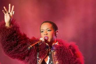 Lauryn Hill cancels O2 Shepherd's Bush show because she has been 'banned from the UK'