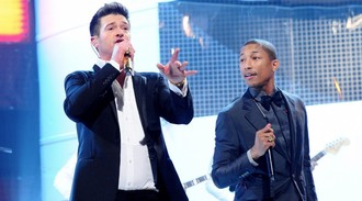 Judge cuts Blurred Lines song dispute pay-out