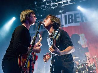 The Libertines new album: Anthems For Doomed Youth gets release date and track list