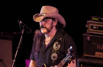 Motorhead cancel San Antonio show due to Lemmy's illness