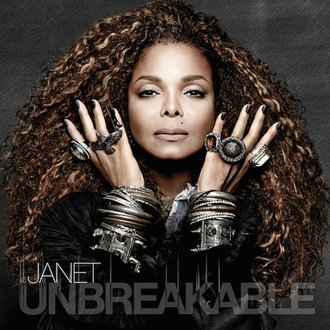 Janet Jackson Unveils Title Track Of Her New Album, Unbreakable