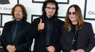 Black Sabbath announce farewell tour