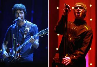 Noel Gallagher admits rift with Liam was 'Achilles heel' of Oasis on Desert Island Discs