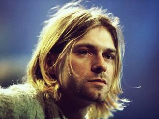 Nirvana first gig photos unearthed after teenager tweets Kurt Cobain pictures