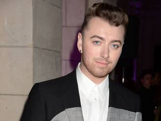Sam Smith to sing Spectre theme tune: Singer self-confirms with tweet of octopus ring