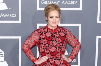 Adele to get TV show