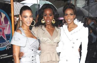 Matthew Knowles hints at new Destiny's Child LP