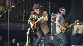 James Bay forced to cancel performance at Apple Music Festival