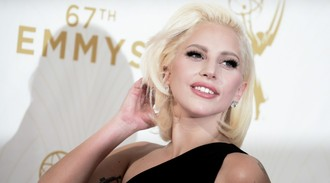 Lady Gaga is Billboard's Woman of the Year