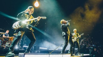 Sold-out gigs mean some U2 fans still have not found what they are looking for