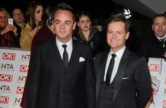 Ant and Dec confirmed to host BRIT Awards 2016