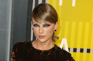 Taylor Swift nominated for nine MTV EMAs