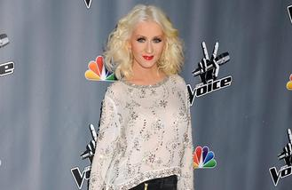 Christina Aguilera 'in prime of her career'