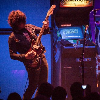 Ryan Adams Gives His Taylor Swift Covers Their First Live Airing