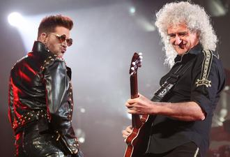 Glastonbury 2016 headliner: Adam Lambert wants Queen to top the Worthy Farm festival