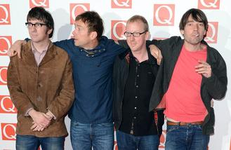 Graham Coxon: I'll take the blame for Blur's crazy antics