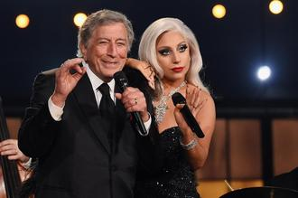 Lady Gaga pays tribute to Frank Sinatra at 100th anniversary concert, performs 'New York, New York'
