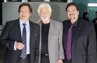 The Osmonds: Rock stars got all the credit for our stage tricks