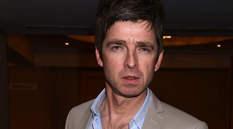 Noel Gallagher disappointed John Lewis ad song 'forever linked' to Christmas