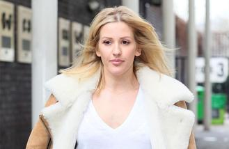 Ellie Goulding taking a break from music