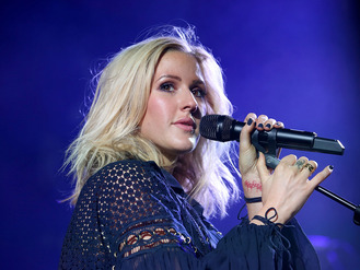 Ellie Goulding is taking a break from music: 'I need time off for my own head'