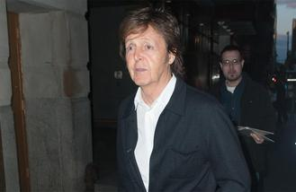 Paul McCartney announces One On One tour