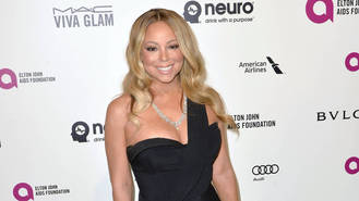 Mariah Carey 'to shoot docu-series'