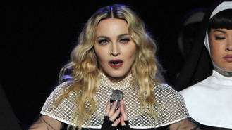 Madonna & Guy Ritchie's London custody hearing sealed
