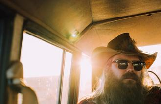 Chris Stapleton makes UK debut at Country to Country