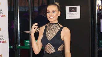 Perrie Edwards set her sights on 'new beau' two years ago