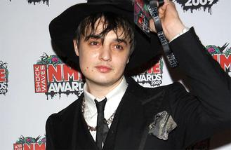 Pete Doherty was punched by Sweredriver singer in Hong Kong