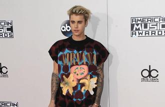 Justin Bieber announces UK leg of 2016 Purpose World Tour