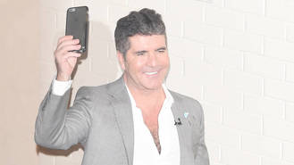 Simon Cowell's 'A-list surprise for 1D'