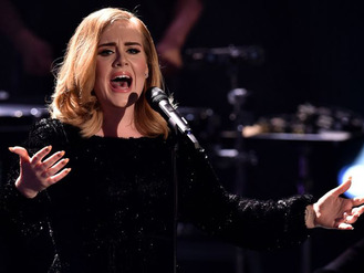 X Factor final 2015: Adele confirmed to join One Direction and Coldplay
