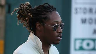 Future blasts Ciara online: 'She's got control problems'
